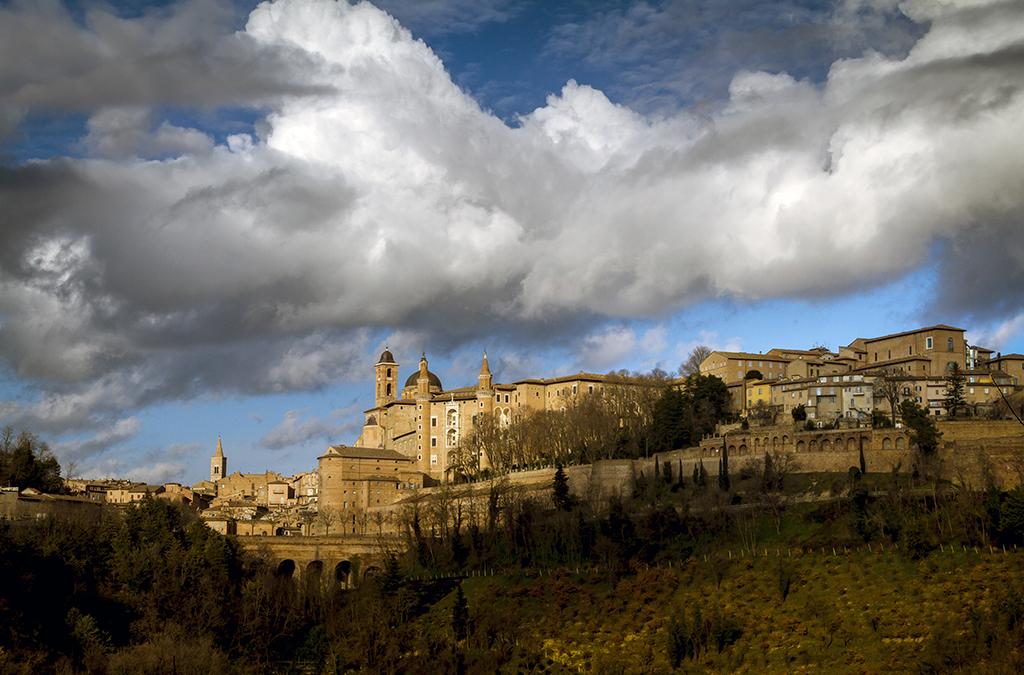 Summer School on Comparative Urban Studies – Urbino (Italy) – August 2015
