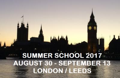 2017 Summer School