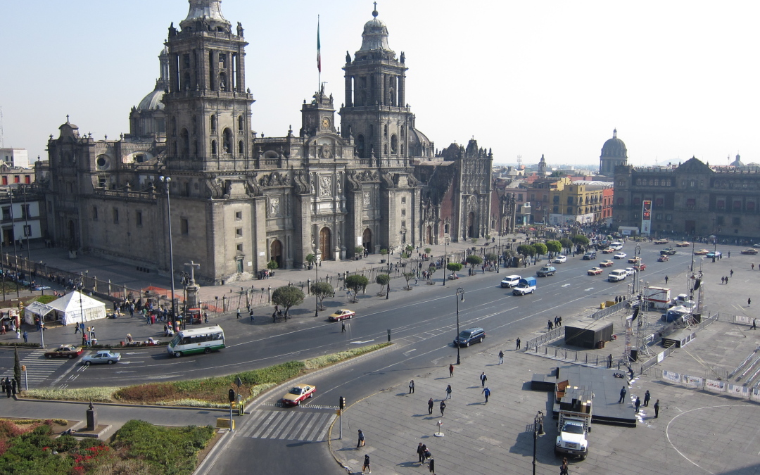 The RC21 Conference in 2016 will take place in Mexico City